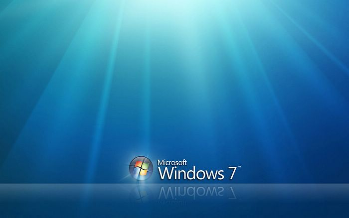 windows 7 正式版 cg桌布:windows seven abstract wallpapers