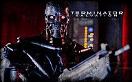 《終結者:救世主 Terminator Salvation 》14張