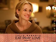 《食色性也 Eat Pray Love 》9張