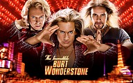 �mThe Incredible Burt Wonderstone �W���]�N�v�n�q�v�६
