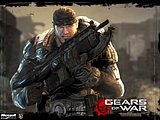 《戰爭機器 Gears of War 》41張