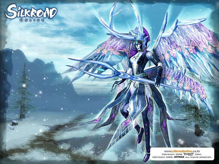 Gold silkroad wallpapers game private servers mmorpg wallpaper6 voltagebd Image collections